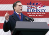 Cartoon: Romney for President (small) by thalasso tagged obama,romney,usa,president,election,wahlkampf