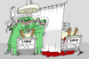 Cartoon: No title (small) by Ballner tagged syria,lybia