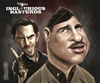 Cartoon: Inglourious Basterds (small) by Jiwenk tagged inglourious,basterds