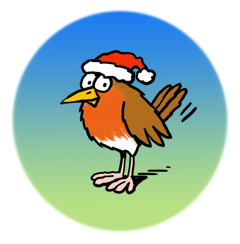 Cartoon Red Robin Bird | www.imgkid.com - The Image Kid ...