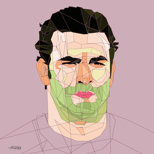 Cartoon: Essam ElHadary (medium) by omar seddek mostafa tagged essam,elhadary