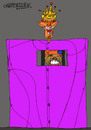 Cartoon: catalog 2014 (small) by omar seddek mostafa tagged catalog,2014