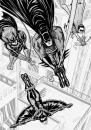 Cartoon: gothan_knights (small) by Kris Zullo tagged batman