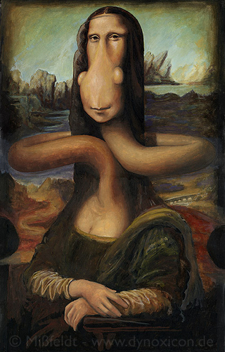 Razne Mona Lize Mona_lisa_5305