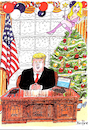 Trump at Christmas
