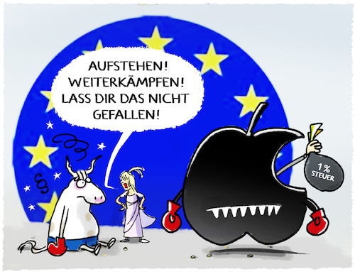 Apple EU