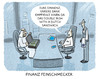 Cartoon: ... (small) by markus-grolik tagged steuern,steuerhinterziehung,bank,katar,saudi,arabien,banken,finanzen,finanzberater,briefkastenfirmen,panama,papers,briefkastenfirma