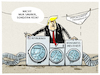 Cartoon: Trump Kochwäsche... (small) by markus-grolik tagged trump,freispruch,impeachment,republikaner,kongress,senat,mehrheit,amtsmissbrauch,donald,demokraten,usa,ukraine,biden
