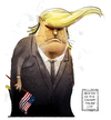 Trump the frump