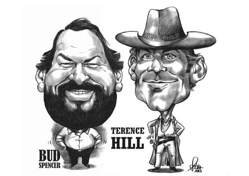 bud spencer & terence hill film
