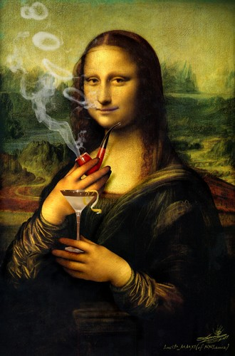 Cartoon: the vices Gioconda (medium) by LuciD tagged the,vices,gioconda,leonardo,da,vinci,mona,lisa,nonconventional,metaphor,eternity,sometimes,bored,lucid,lucido5,surrelism,times,art,nature,creation,god,divin,zodiac,love,peace,humor,world,fasion,sport,music,real,animals,happy,holy,drawings,cartoon,pictures,photo,cool,mony,football,life,live,sky,flower,light,water,high,tags,lol,friend,children,xxx,tv,ue,3d,q8,pc,usa,nude,paradoxe,rene,magritte,pipe