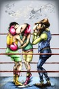 Cartoon: The BoxingBlues... (small) by LuciD tagged lucido5,surrelism,times,art,nature,creation,god,zodiac,love,peace,humor,world,fasion,sport,music,real,animals,happy,holy,drawings,cartoon,pictures,photo,cool,mony,football,life,live,sky,flower,light,water,high,tags,lol,friend,children,sex,xxx