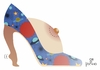 Cartoon: stiletto heel (small) by Tonho tagged stiletto,heel,shoe,feet