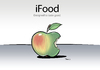 Cartoon: iFood (small) by Tommestoons tagged apple,iphone,ipod,imac,ipad,apfel,frucht,obst,essen,nahrung,paradies,adam,eva,werbung