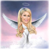 Cartoon: Paris Hilton 2 (small) by funny-celebs tagged parishilton,hiltonhotels,beverlyhills,angel,angelwings