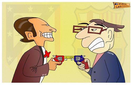 who will win la liga