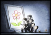 Cartoon: Real Tv (small) by Giacomo tagged reality,tv,truth,normality,media,internet,flower,family,philosophy,realität,wahrheit,normalität,blume,familie,philosophie,giacomo,cardelli,lombrio,jack