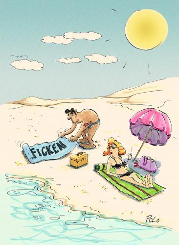Cartoon Ficken