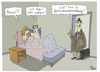 Cartoon: Infinitisimal Rechnung (small) by POLO tagged mathematik,ehe,bett,überraschung