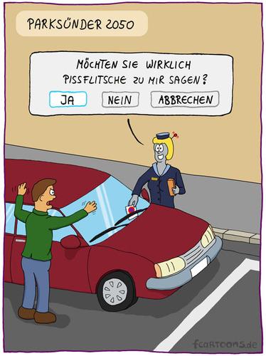 Car Parking Fines Forum