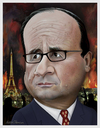 Cartoon: What comes next? (small) by Maria Hamrin tagged caricature,chief,leader,france,nice,paris,isis,daesh,terror,attack,bastill,day
