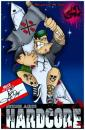 Cartoon: Buenos Aires hardcore (small) by ARI_dibujando mi stilo tagged ari