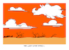 Cartoon: The Last One... (small) by Amorim tagged white,rhinoceros