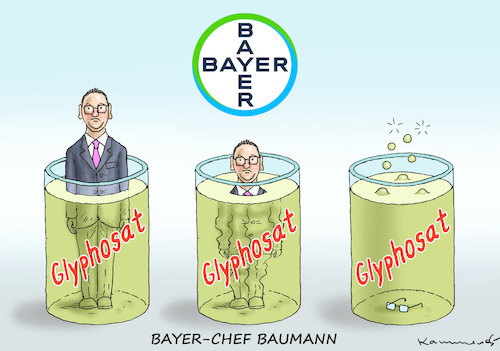 BAYER - CHEF BAUMANN