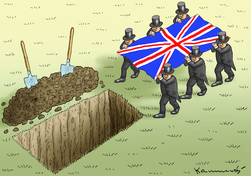 Cartoon: BYE BYE LITTLE BRITAIN ! (medium) by marian kamensky tagged brexit,theresa,may,england,eu,schottland,weicher,wahlen,boris,johnson,nigel,farage,ostern,seidenstrasse,xi,jinping,referendum,trump,monsanto,bayer,glyphosa,strafzölle,corbyn,bye,brexit,theresa,may,england,eu,schottland,weicher,wahlen,boris,johnson,nigel,farage,ostern,seidenstrasse,xi,jinping,referendum,trump,monsanto,bayer,glyphosa,strafzölle,corbyn