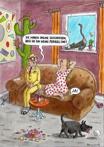 online fickkontakte perverse frauen