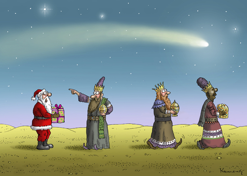 Animation Frohe Weihnachten.Frohe Weihnachten Toonpool By Marian Kamensky Religion Cartoon