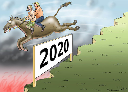HAPPY HELL EASY RIDERS IN 2020