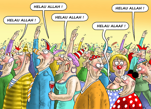 Helau Alaaf