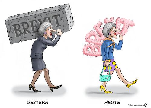 Weicher Brexit