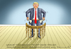 Cartoon: MILLIARDÄR TRUMP (small) by marian kamensky tagged selenskyj,ukraine,rüstungsgeld,trump,wahllampfhilfe,joe,biden,amtsenthebungsverfahren