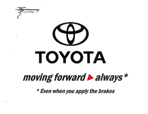 and yet another toyota recall - page 3