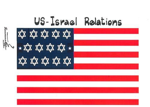 israeli and us relationship