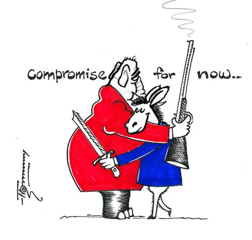 US Debt Compromise By ...