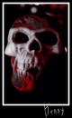 Cartoon: Skully (small) by Krinisty tagged skulls halloween scary evil monster spooky art photography krinisty