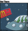 Cartoon: maccas (small) by George tagged maccas