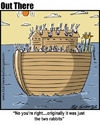Cartoon: multiply (small) by George tagged multiply