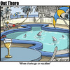 Cartoon: vacation (small) by George tagged vacation