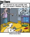 Cartoon: xbox (small) by George tagged xbox