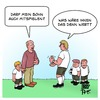 Cartoon: Gekaufter Fußball (small) by Timo Essner tagged fifa dfb fußball bestechung korruption wm 2006 wm2006 sommermärchen cartoon timo essner
