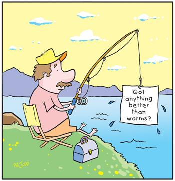 cartoon fishing pole. 40000+ Cartoons to laugh!