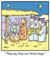 Cartoon: TP0248christmas (small) by comicexpress tagged christmas,jesus,stable,mary,joseph,elvis,presley,king,of,rock,and,roll,music,legend,famous,religious,holiday