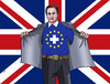 Cartoon: brexitplus (small) by Lubomir Kotrha tagged brexit,eu,cameron,referendum,europa