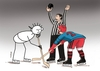 Cartoon: figura (small) by kotrha tagged ice,hockey