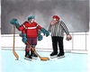 Cartoon: rukar (small) by kotrha tagged ice,hockey