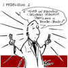 Cartoon: I fedelissimi (small) by kurtsatiriko tagged bondi